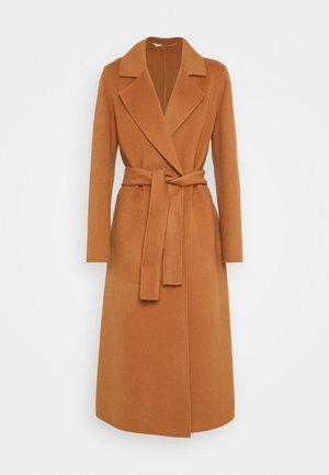 FOLGORE - Zimní kabát - bruciato