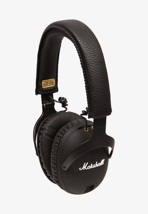 MONITOR BLUETOOTH - Headphones - black