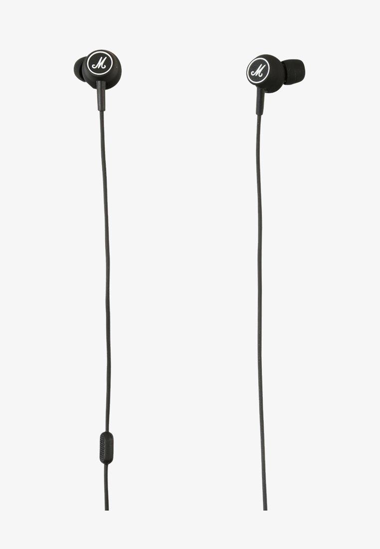 Marshall - MODE - Høretelefoner - black/white