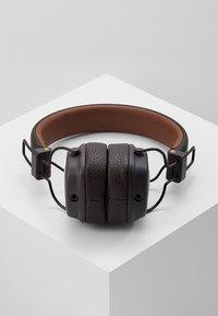 Marshall - MAJOR III - Headphones - brown - 2
