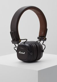 Marshall - MAJOR III - Headphones - brown - 0