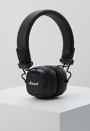 MAJOR III - Høretelefoner - black