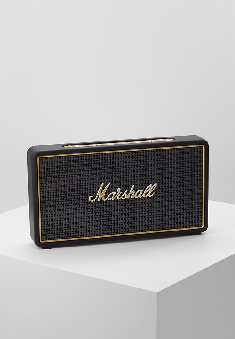 Marshall - STOCKWELL - Accessoires - Overig - black