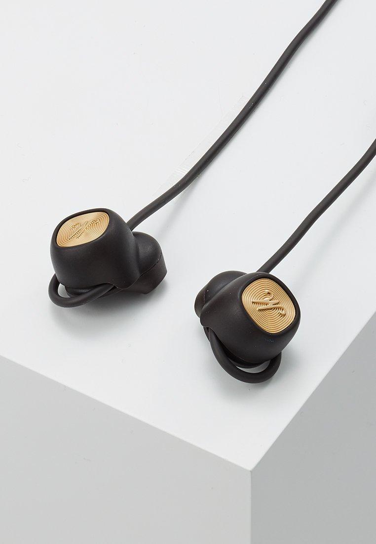 Marshall - MINOR II BLUETOOTH  - Kopfhörer - brown