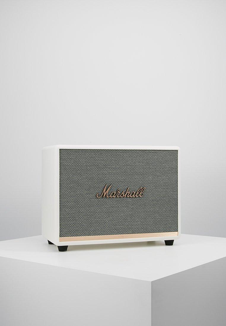 Marshall - WOBURN BT II SPEAKER - Accessoires Sonstiges - white