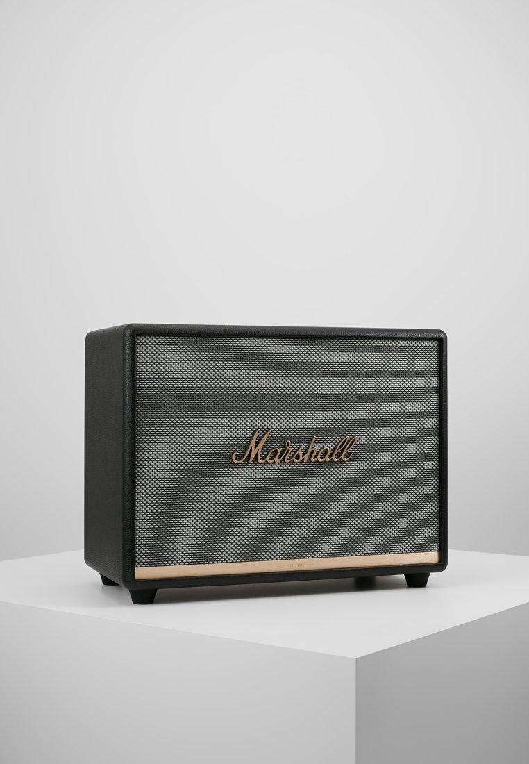 Marshall - WOBURN BT II SPEAKER - Accessoires Sonstiges - black