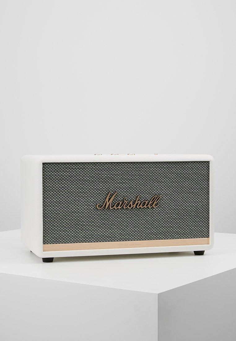 Marshall - STANMORE II SPEAKER - Varios accesorios - white