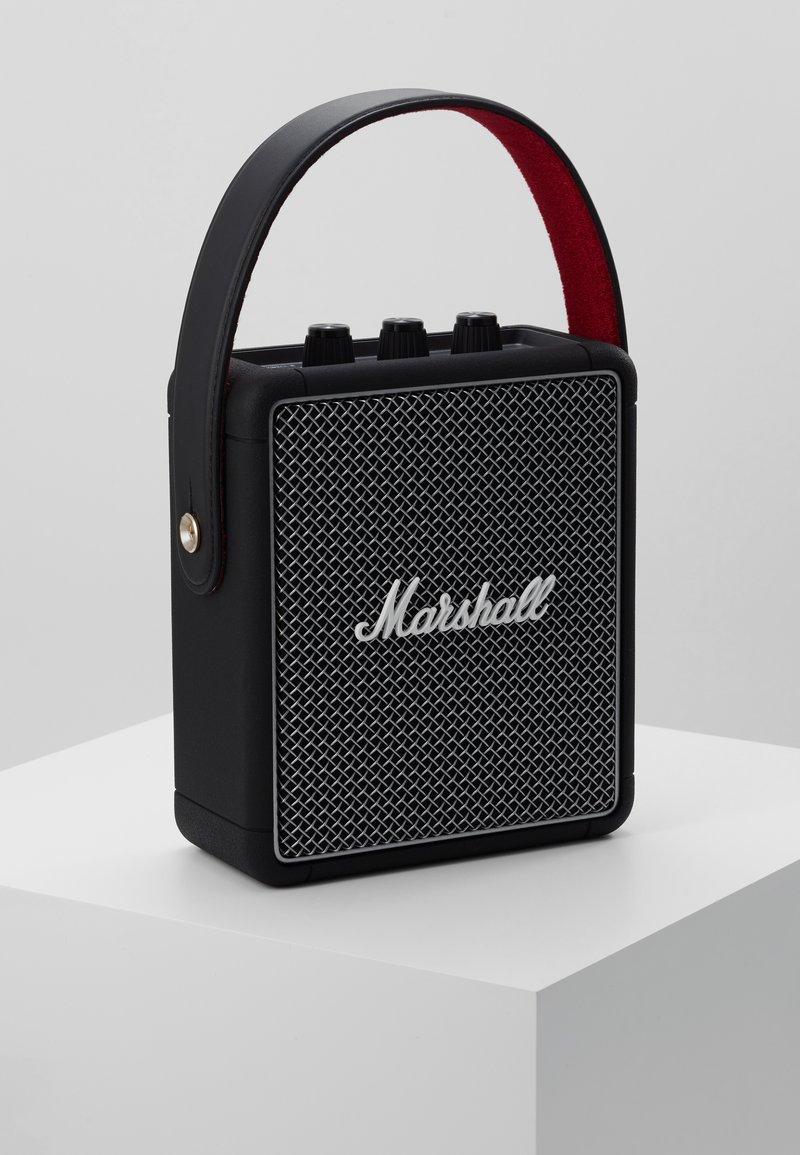 Marshall - STOCKWELL II BLUETOOTH SPEAKER - Accessoires Sonstiges - black