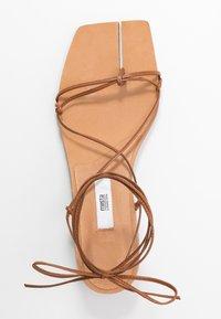 MIISTA - CIMARRON - Sandals - clay - 4