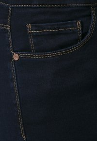 MAC Jeans - MELANIE - Straight leg jeans - dark rinsed - 5