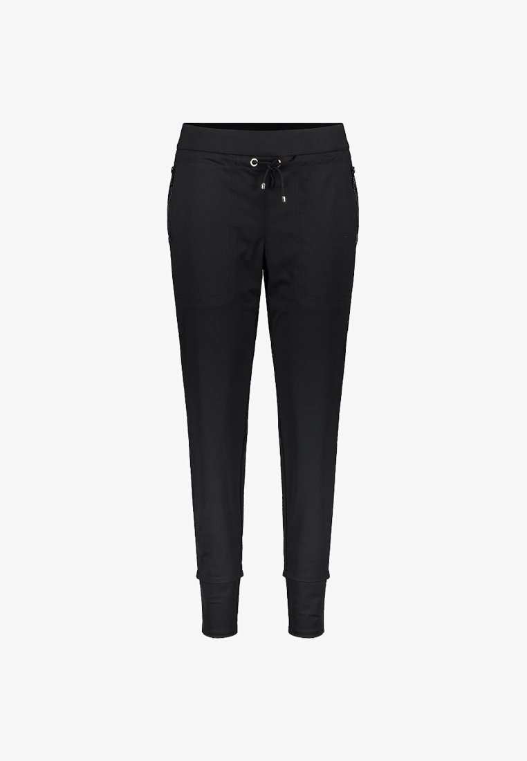 MAC Jeans - EASY ACTIVE - Tracksuit bottoms - black