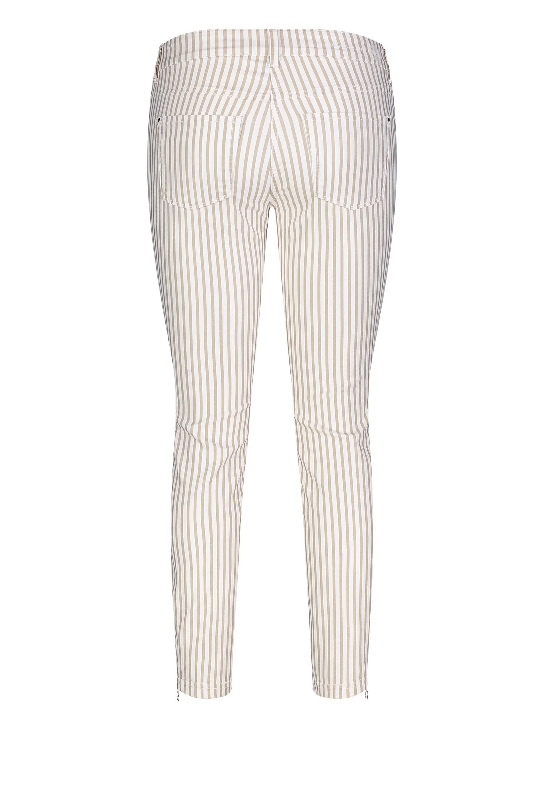 Mac Jeans Dream Chic - Trousers Beige