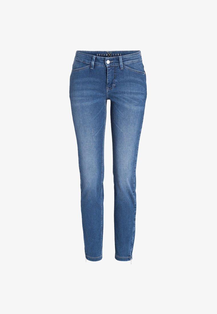 MAC Jeans - Dream Summer - Slim fit jeans - blue (82)