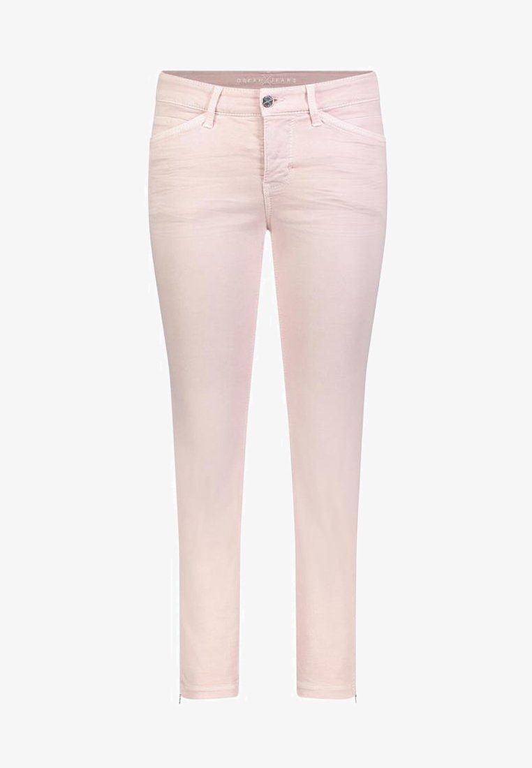 MAC Jeans - DREAM CHIC  - Jeans Slim Fit - old rose