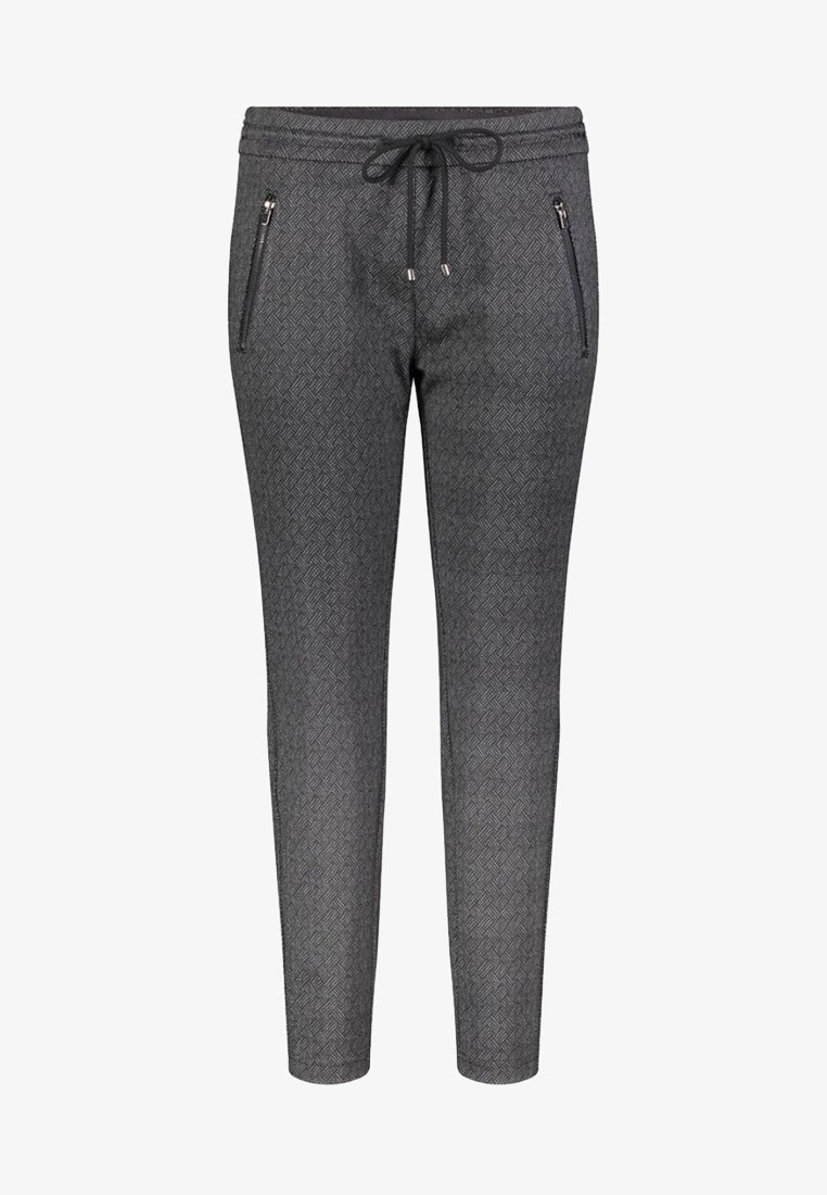 MAC Jeans - Tracksuit bottoms - anthracite