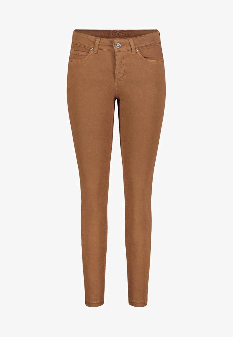 MAC Jeans - Jeans Skinny Fit - bison brown