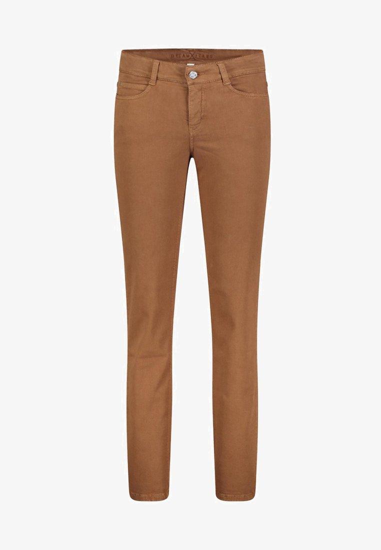 MAC Jeans - DREAM  - Straight leg jeans - brown