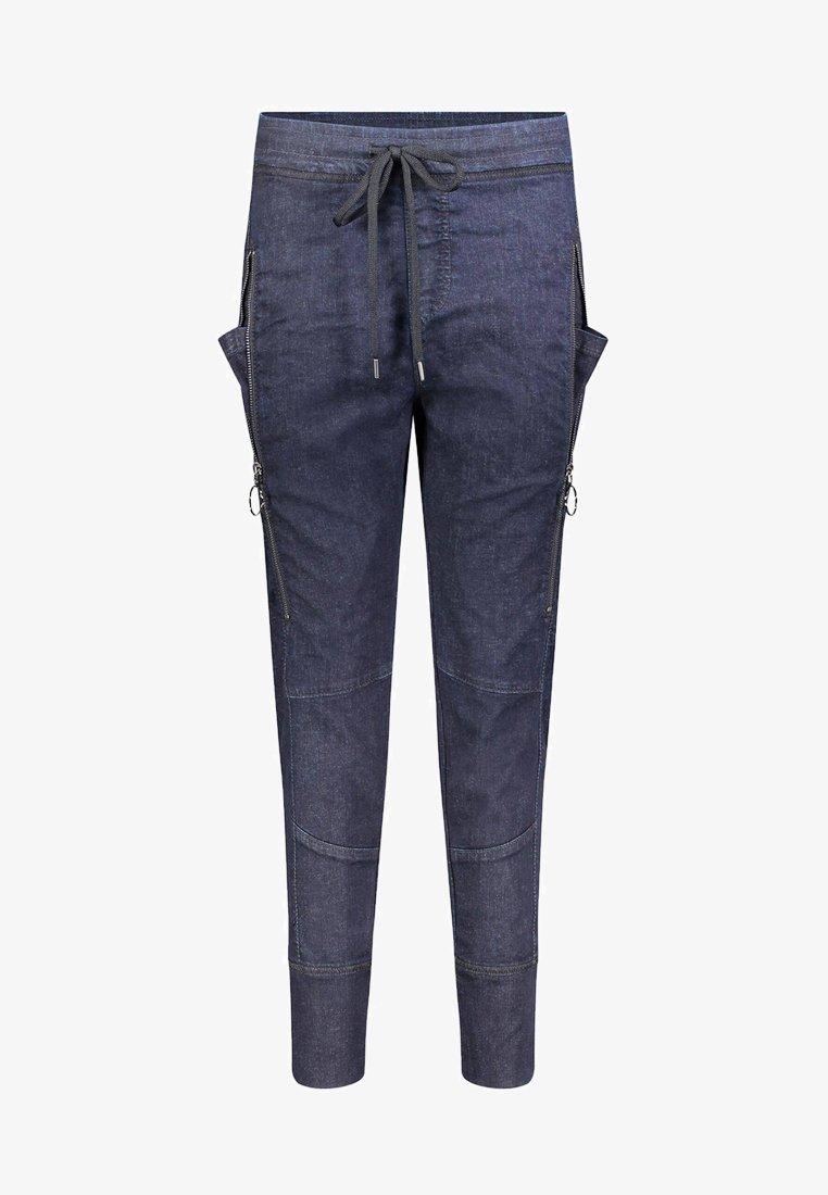 MAC Jeans - FUTURE  - Jeans Tapered Fit - darkblue
