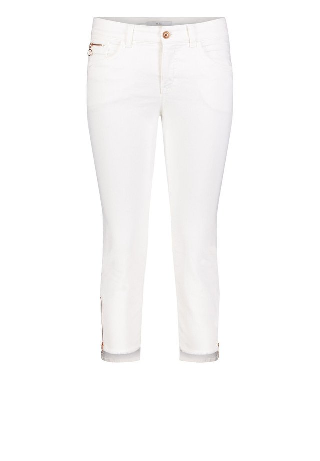 Slim fit jeans - marshmallow ppt