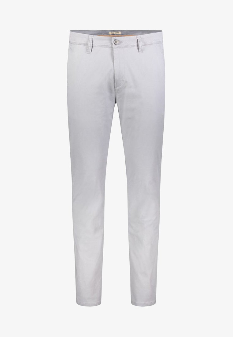 MAC Jeans - STANLEY  - Chinos -  grey