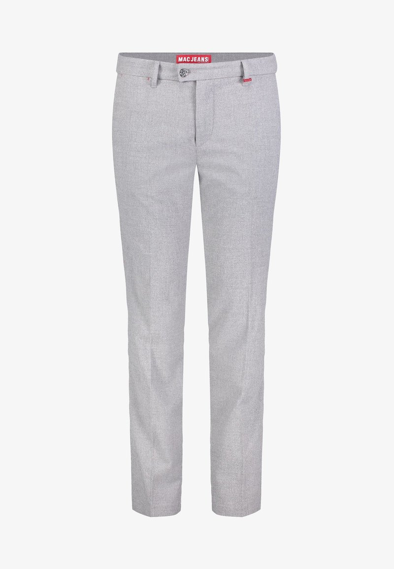 MAC Jeans - Chinos - silver