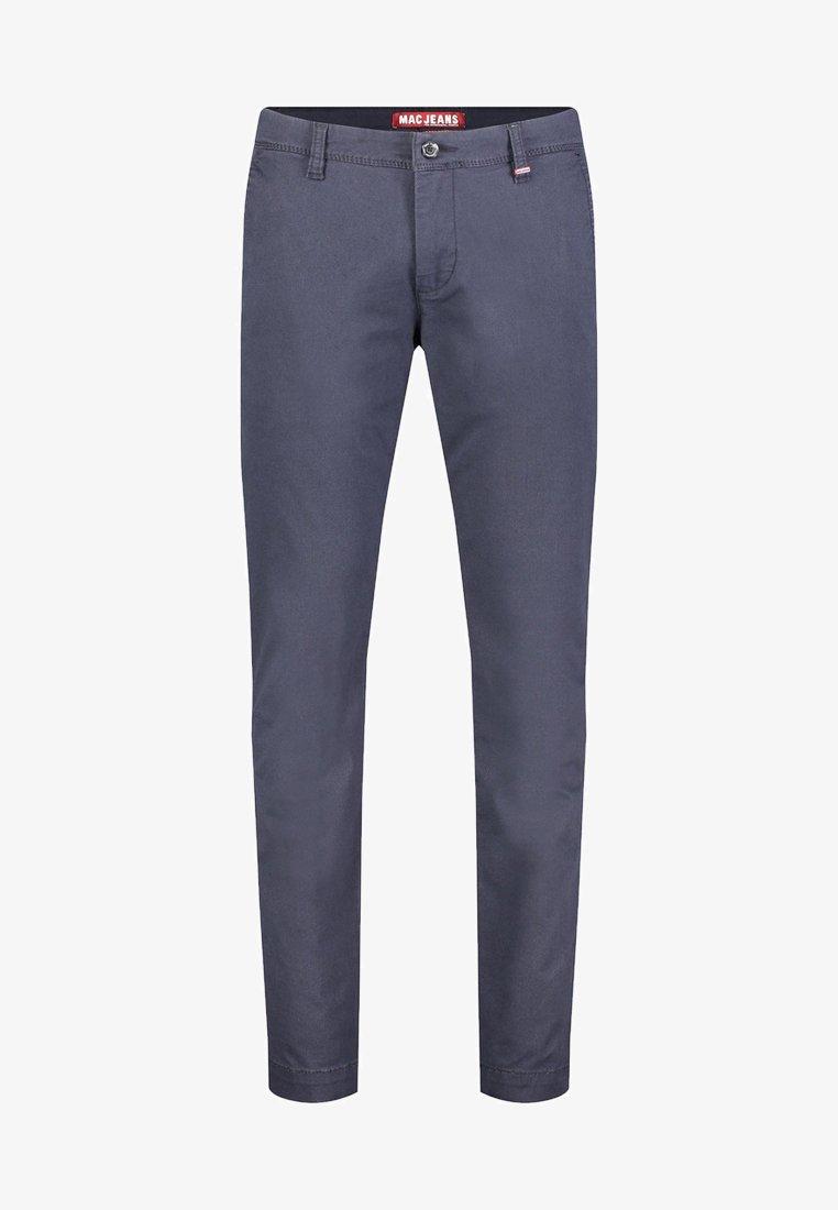 MAC Jeans - STANLEY - Chinos - midnight blue
