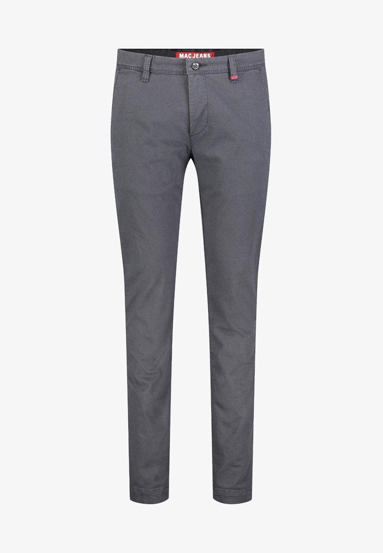 MAC Jeans - STANLEY GRAUTÖNE - Chinos - grey