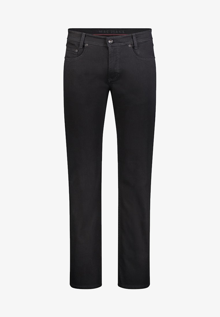 MAC Jeans - ARNE - Straight leg jeans - black