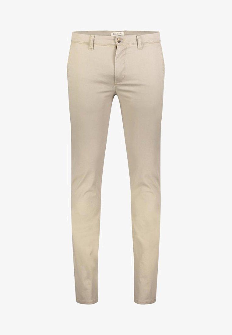 MAC Jeans - STANLEY  - Chinos - beige