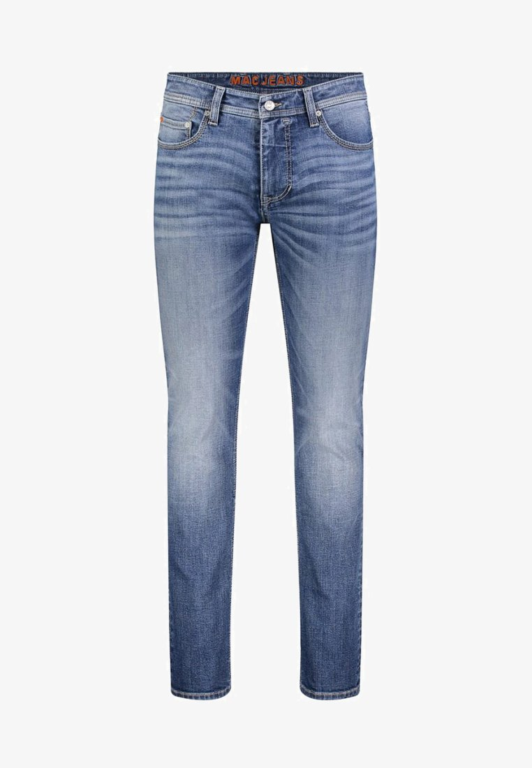 MAC Jeans - Straight leg jeans - blue