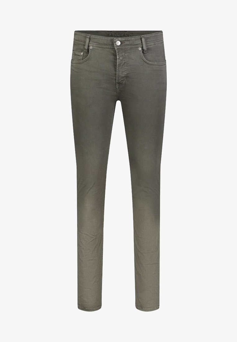 MAC Jeans - Slim fit jeans - olive