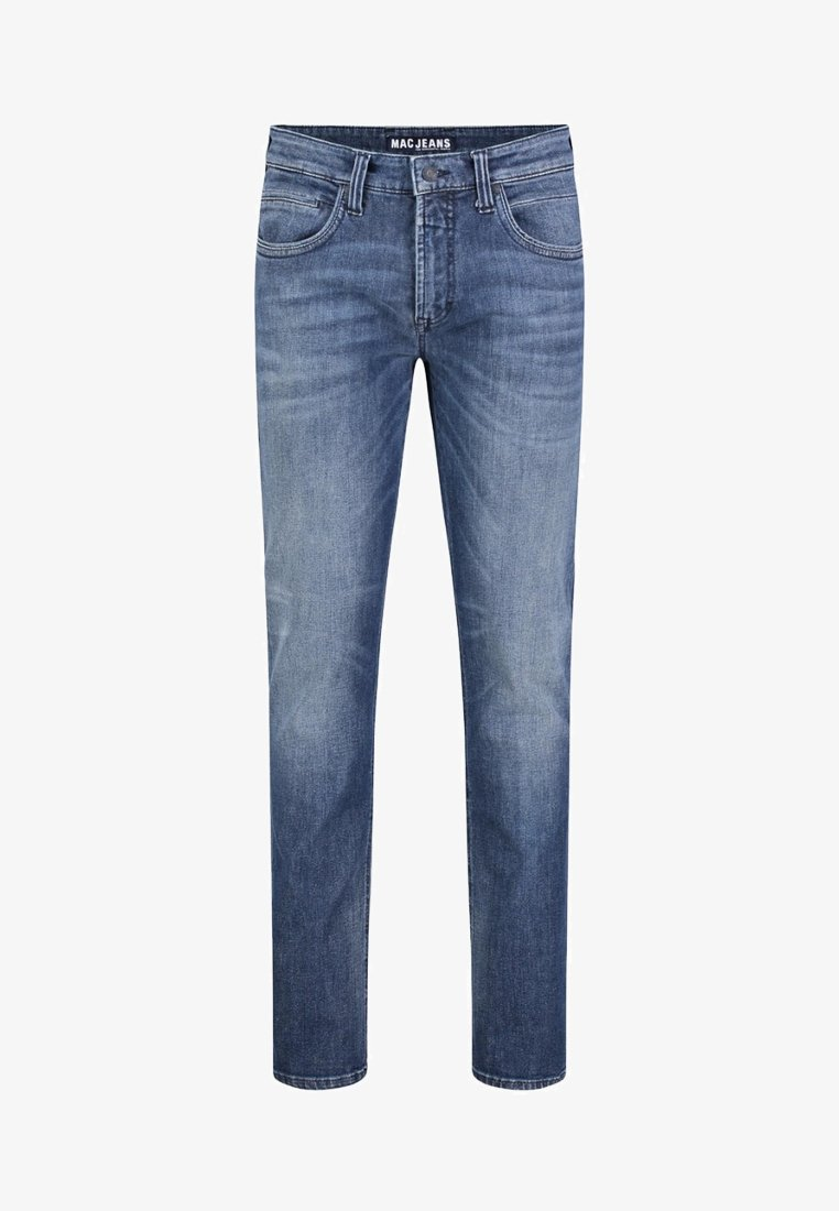 MAC Jeans - Jeans Slim Fit - history blue used