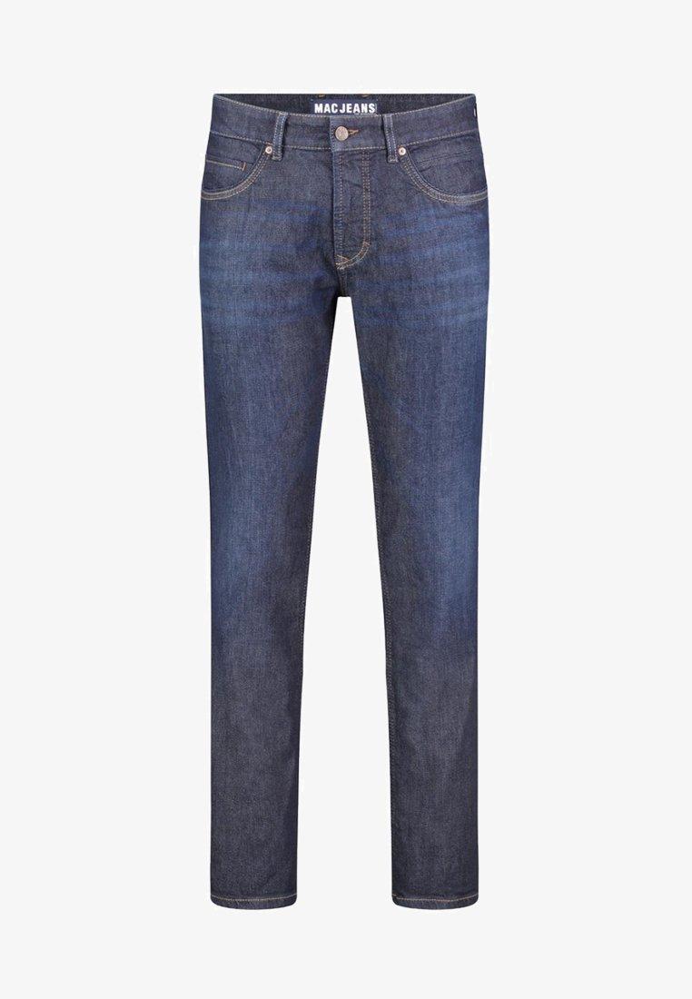 MAC Jeans - ARNE  - Straight leg jeans - dark rinsed