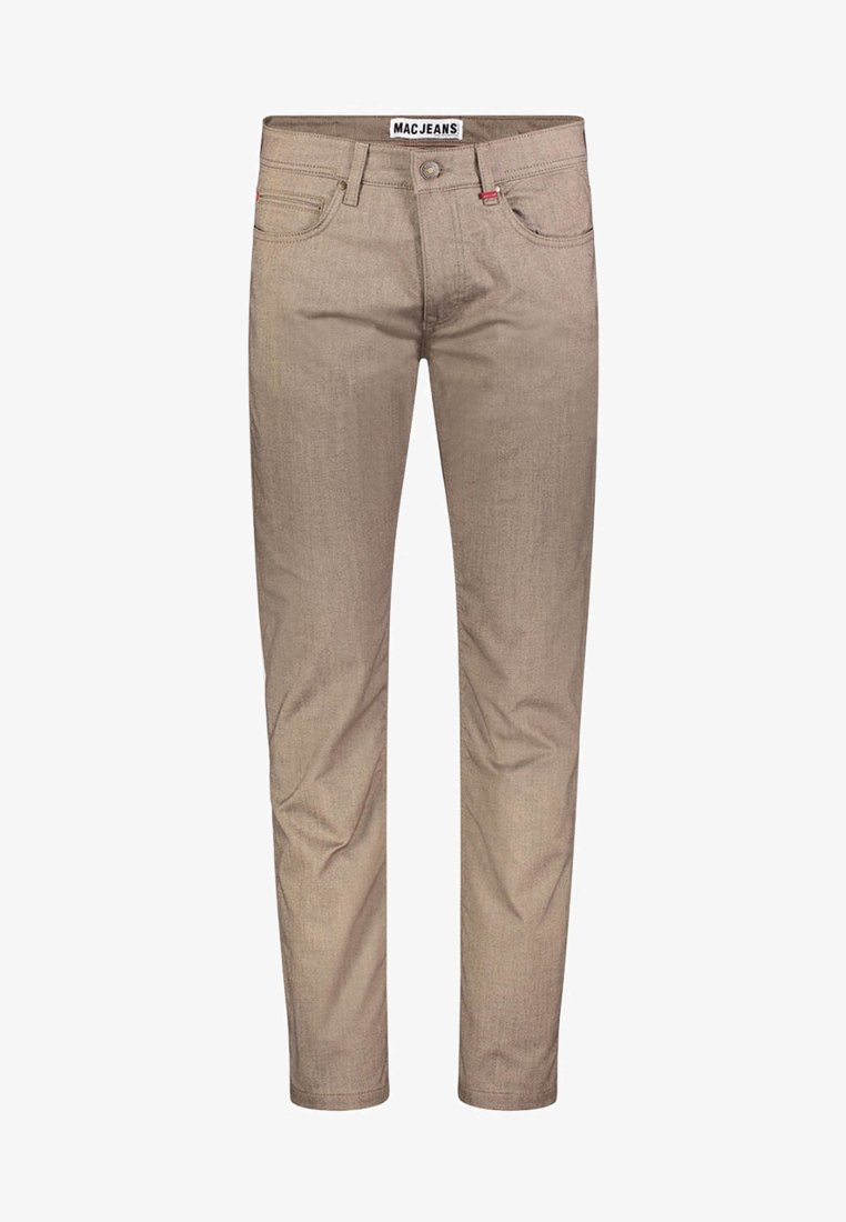 MAC Jeans - ARNE  - Straight leg jeans - brown