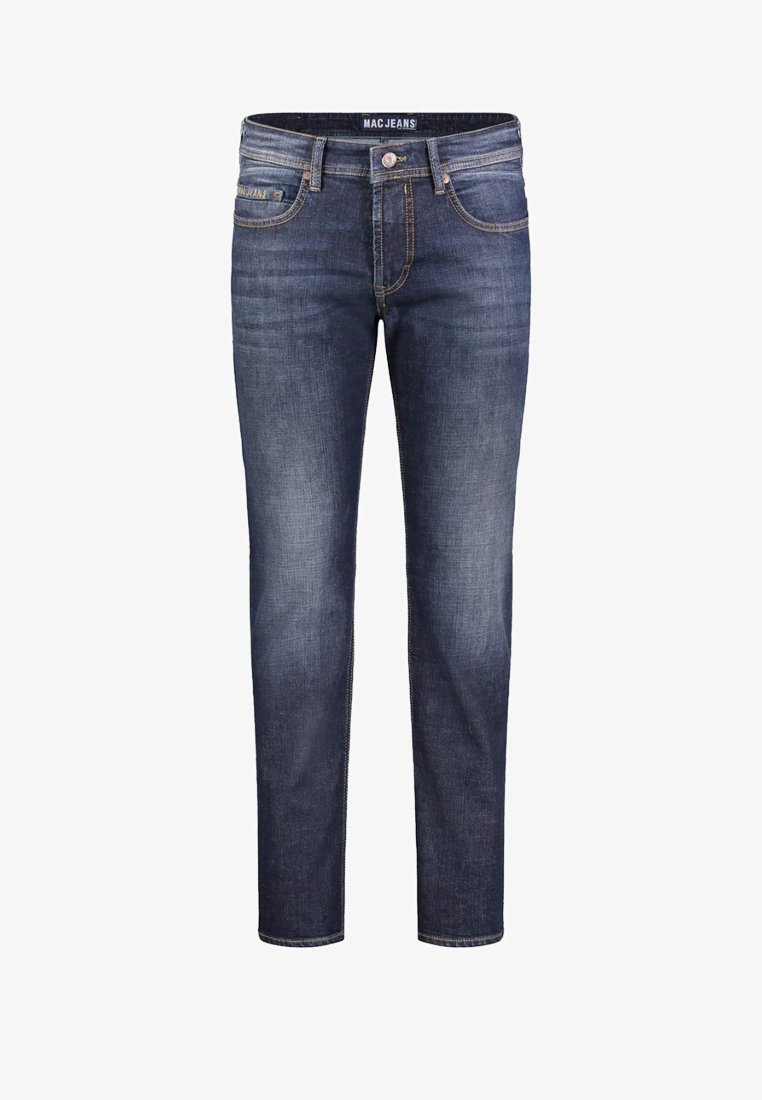 MAC Jeans - Straight leg jeans - dark blue