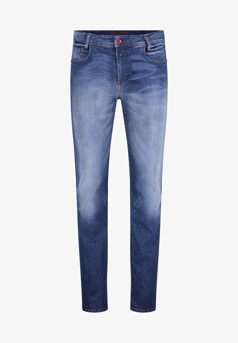 MAC Jeans - Slim fit jeans - dark blue