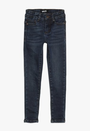 ANGELICA - Jeans Skinny - mid blue wash