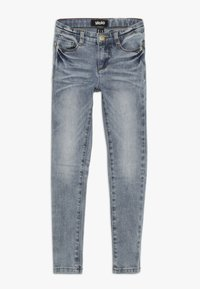 Molo - ANGELICA - Jeans Skinny Fit - ash denim - 0