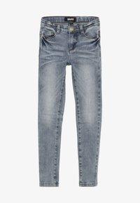Molo - ANGELICA - Jeans Skinny Fit - ash denim - 2
