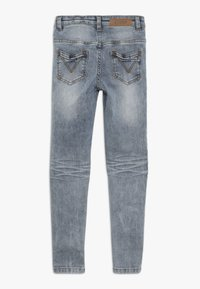 Molo - ANGELICA - Jeans Skinny Fit - ash denim - 1