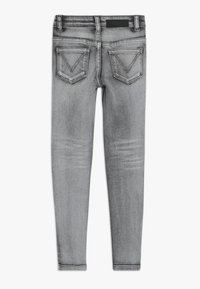 Molo - ANGELICA - Jeans Skinny Fit - grey washed denim - 1