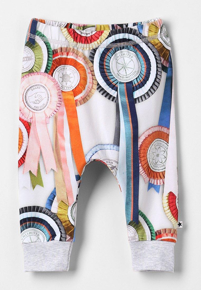 Molo - SIMONE PANTS BABY - Kalhoty - multicolor