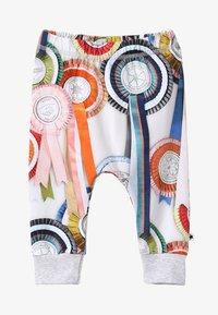 Molo - SIMONE PANTS BABY - Kalhoty - multicolor - 3
