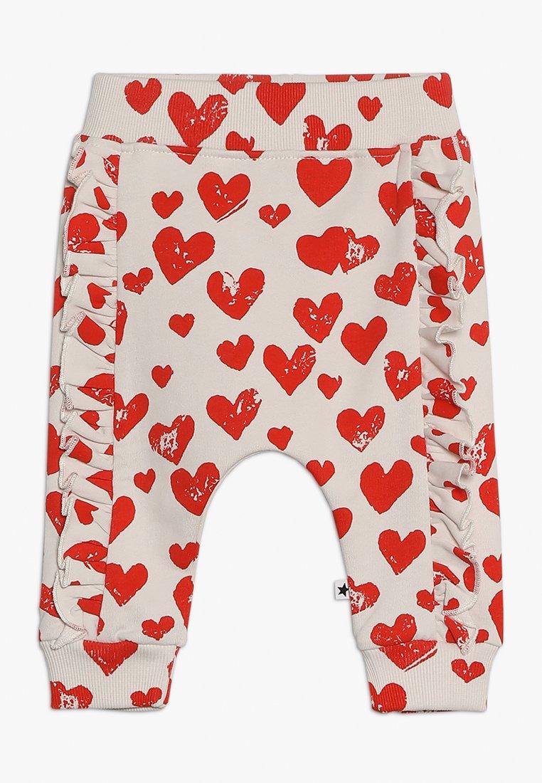Molo - SAFIRA - Bukse - all is love