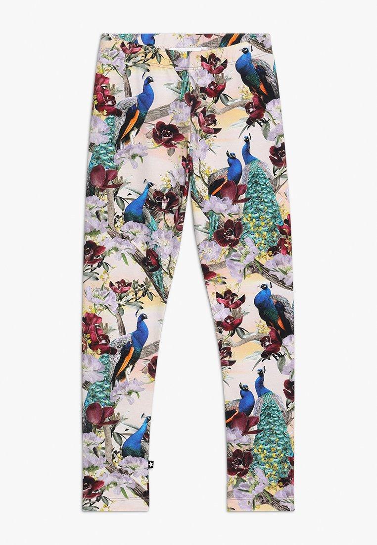 Molo - NIKI - Leggings - Trousers - rose