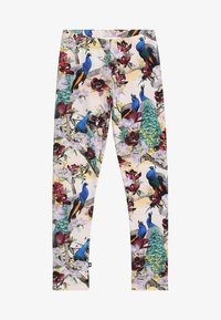 Molo - NIKI - Leggings - Trousers - rose - 3