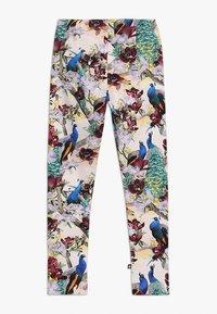 Molo - NIKI - Leggings - Trousers - rose - 1