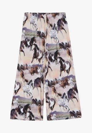 AJAIS - Pantalon classique - multi coloured