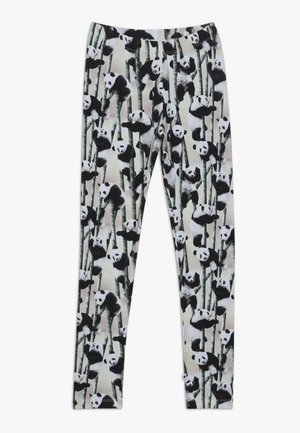 NIKI  - Leggings - Trousers - yin yang