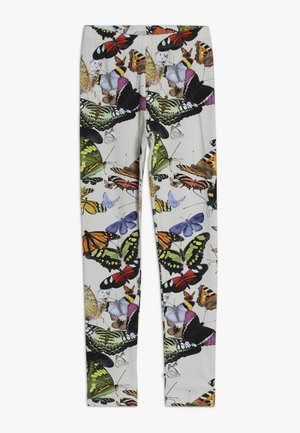NIKI  - Leggings - papillon